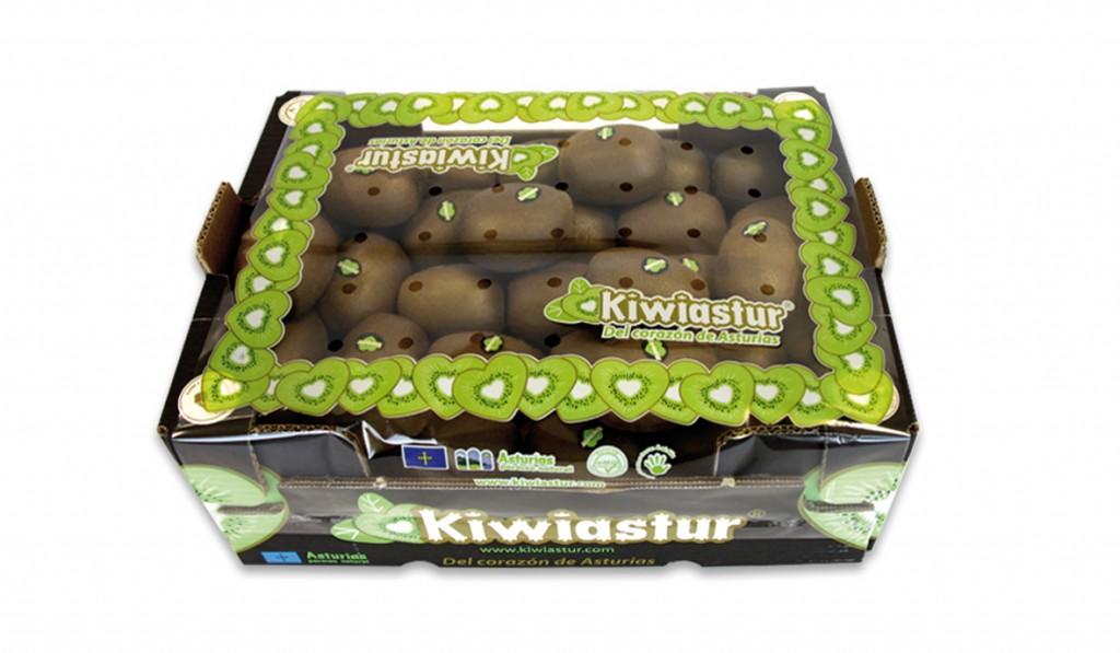caja kiwis
