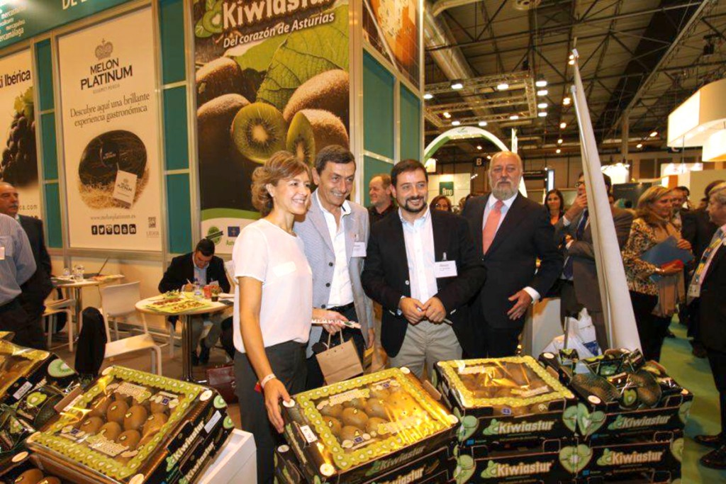 stand feria Fruit Attraction 2