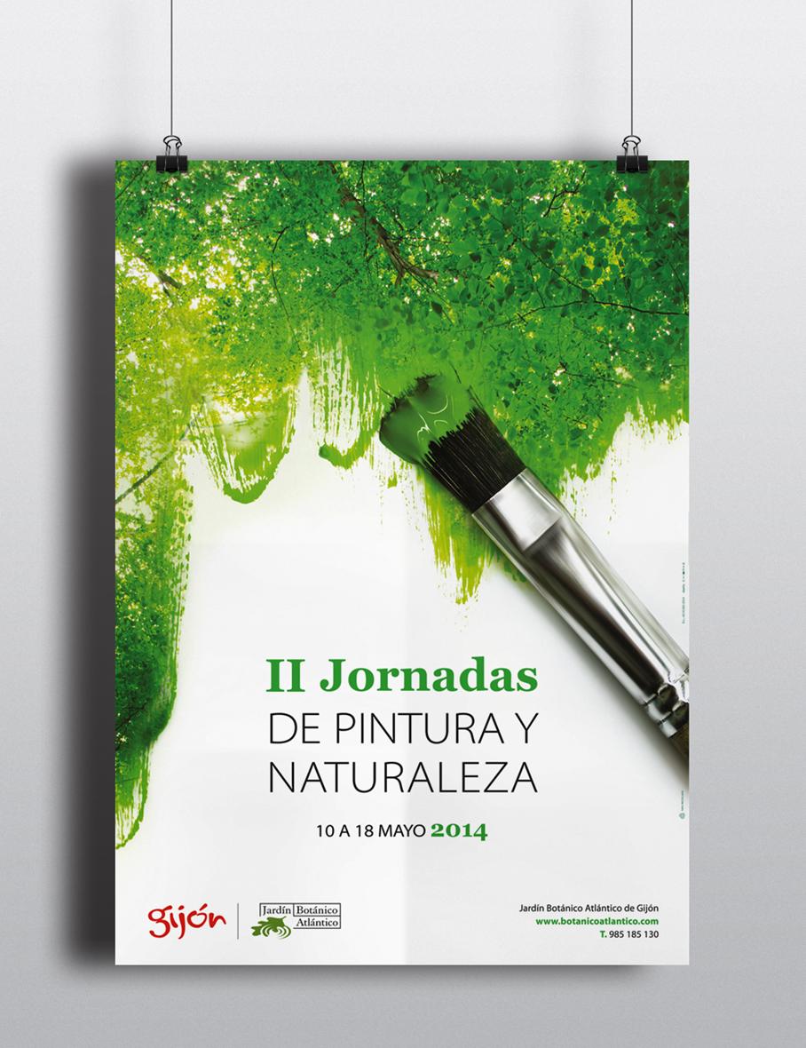 cartel-2-jornadas-pintura-botanico
