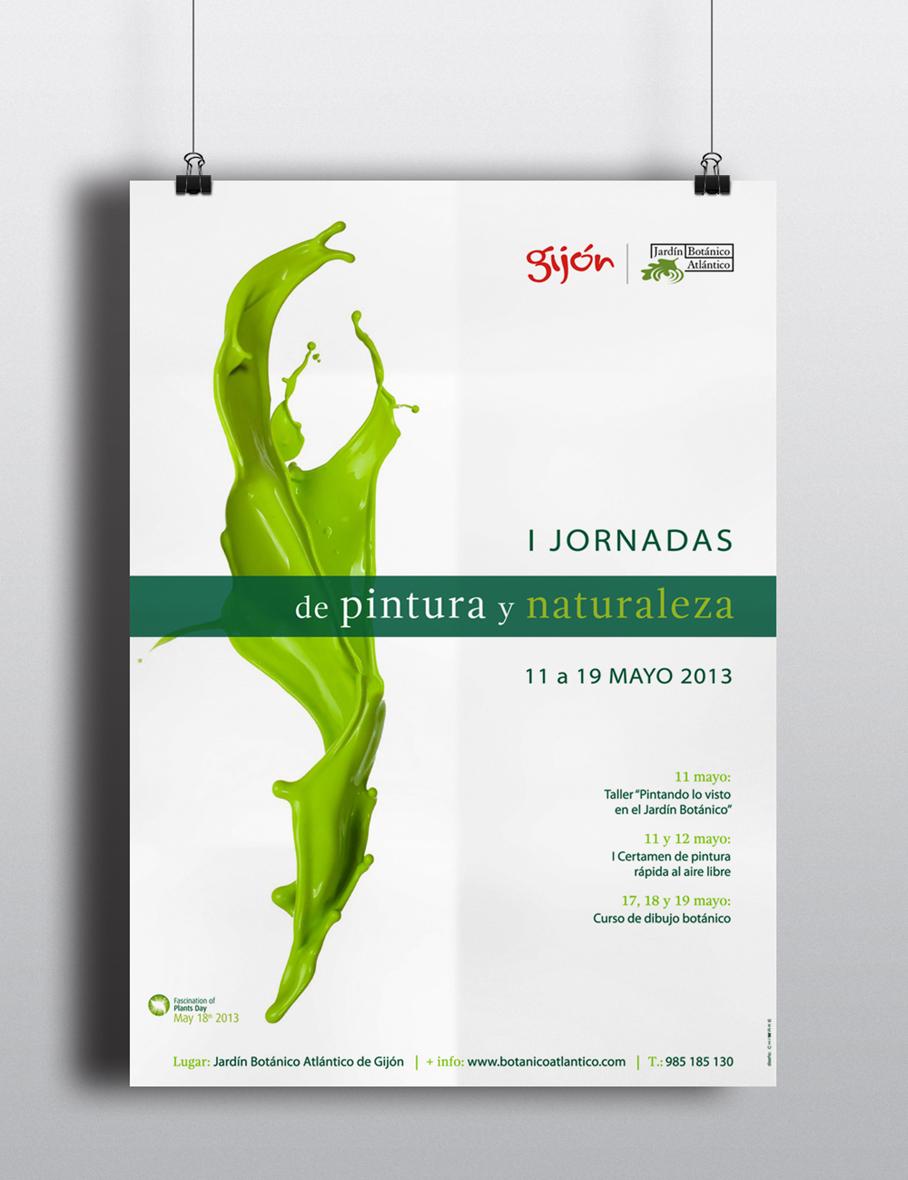 cartel-fachada-jornadas-2013-botanico