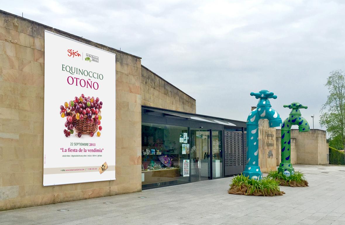 lona-fachada-equinocio-2013-botanico