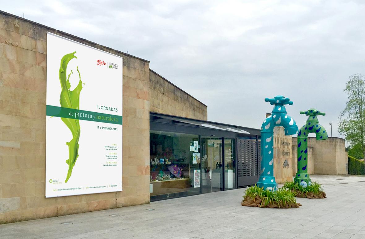 lona-fachada-jornadas-2013-botanico