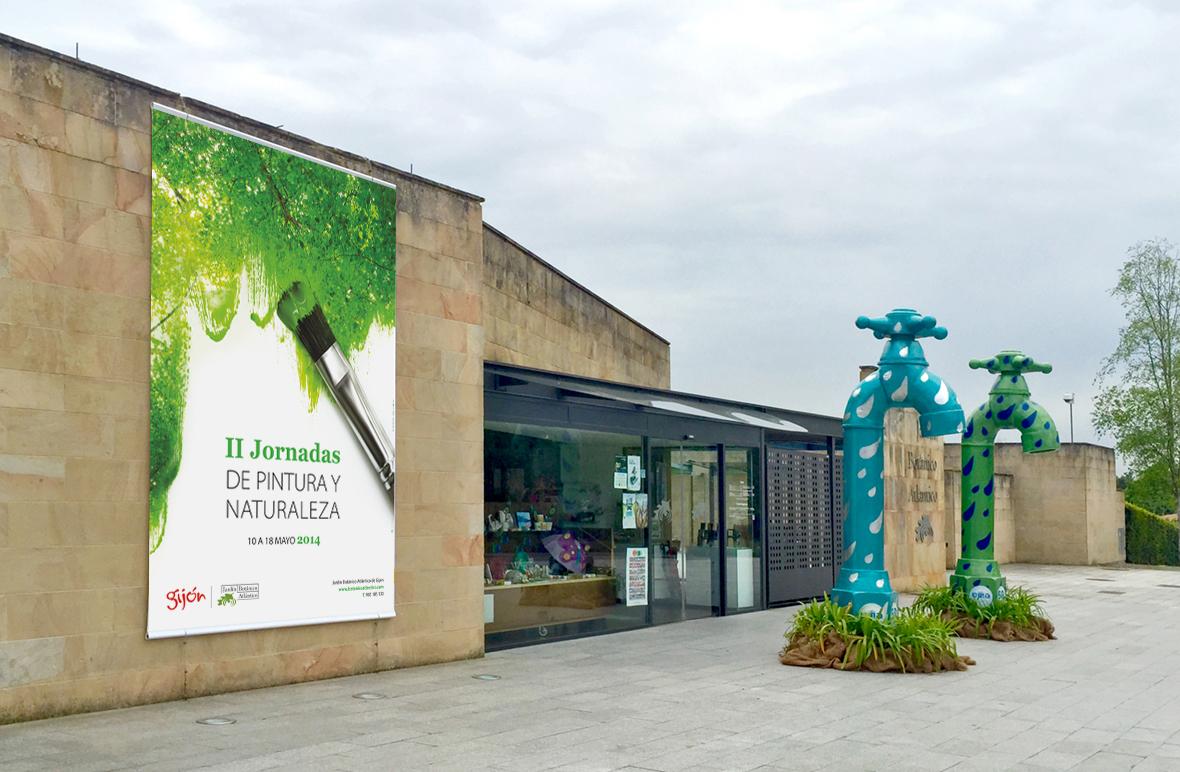 lona-fachada-jornadas-2014-botanico