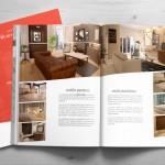 """Catálogo del proyecto inmobiliario """"Casa Álvarez Mendoza"""""""